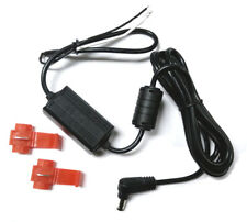 Hardwire Power Supply for Sirius XM Radios (For Motorcycles, Cars, Trucks)