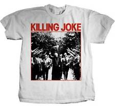 KILLING JOKE - Pope T SHIRT S-M-L-XL Brand New Official Hi Fidelity Merchandise