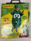 Veggie Tales Larry The Cucumber Halloween Costume 2-4 years NWT Boys Girls