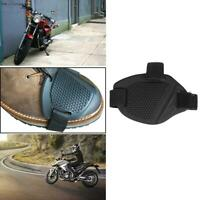 Motorcycle Shift Guard Cover Protective Gear Shifter Pad Shoe Boot Protector