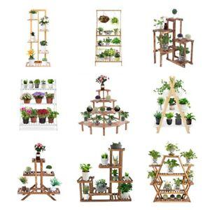 Blumenständer Pflanzen Blumenhalter Pflanzentreppe Pflanzenständer 11 Modell Top