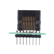 SOP16 to DIP16 Programmer Adapter Socket Converter Board 1.27 mm Pitch-#