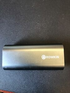 Rowkin Bit Charge Wireless Earbuds Headphones