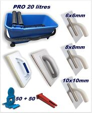 KIT A JOINT CARRELAGE 20L