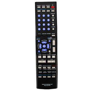 RC-F0707E Remote Control Applicable for Kenwood AV Audio Video Receiver