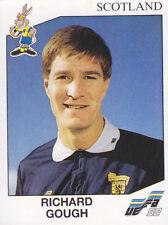 Panini - UEFA Euro 1992 Sweden - Richard Gough - Scotland - # 146