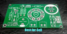 6V6 6P6P EL84 6P3P 6L6 Tube Amp High Voltage Variable Power Supply Bare PCB DIY
