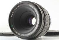 [N.MINT] Mamiya Sekor Macro C 80mm f/4 N Lens 645 1000s Super Pro TL  From Japan
