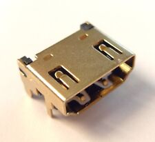 Connecteur HDMI type A femelle 19 broches High Quality Female Connector 19 pins