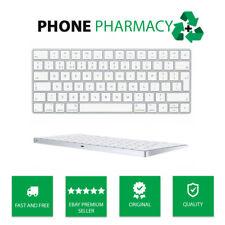 Genuine Original Apple Wireless Magic Keyboard 2 A1644 English UK QWERTY Layout