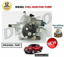 FOR MITSUBISHI 2.5TD DiD L200 WARRIOR 2006->on DENSO DIESEL FUEL INJECTOR PUMP
