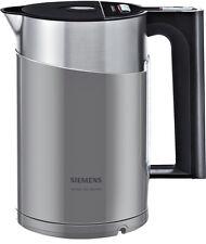 Siemens Kg Wasserkocher 1 5l TW86105P Gr