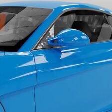 (24,28 EUR/m²) Avery Dennison® Autofolie Gloss Light Blue 152cm x Meterware