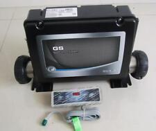 Balboa GS501Z controller hot tub control pack + control panel VL403 one pump spa