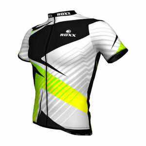 Men Cycling Jersey Bicycle Sportswear Top Cycling Clothing Short Sleeves Outdoor