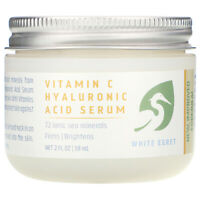 Vitamin C Hyaluronic Acid Serum, 2 fl oz (59 ml)