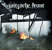 GOITZSCHE FRONT …aus Ruinen CD 2015