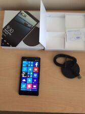 Nokia Lumia 930 - 32GB-Negro (Desbloqueado) Teléfono Inteligente
