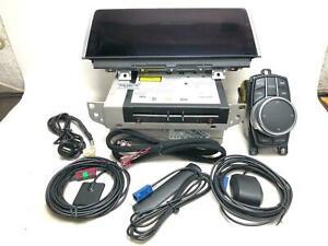 BMW OEM NBT EVO ID6 DAB+ Touch Screen F15 F16 F85 X5 X6 M SAT NAV Car Play Apple