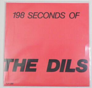 "The Dils - Class War / Mr Big ~  7"""