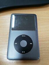 Apple iPod Clásico 7th Generación Negro (160 GB) - MC297LL/A
