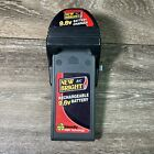 New Bright 9.6v NiCd Rechargeable Battery and Wall Charger for R/C Toy