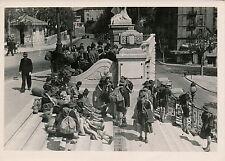 MARSEILLE c. 1935 - Groupe de Scouts - P 1022