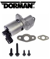Jeep Wrangler Chrysler Dodge Grand Caravan VW Routan EGR Valve Dorman 911-242