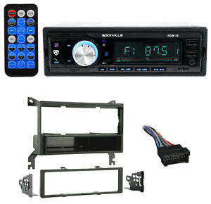Digital Media Bluetooth Stereo FM/MP3 USB/SD Receiver For 05-08 Hyundai Tucson