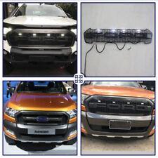 Ford Ranger Front Raptor Grill Insert - Accessories For PX2/MK2 Wildtrak/XLT/XLS
