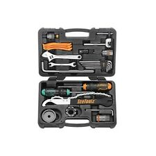 IceToolz 82F4 Bike Bicycle Cycling Essence Tool Kit 33 Functions 306x210x65mm