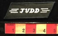 JUDD Racing Motorsport Auto Patch 66ZZ