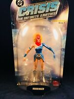 DC Direct Crisis on Infinite Earths Harbinger Series 1 Figure