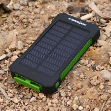 Portable Solar Panel Device Charger Mobile Phone USB Charger Universal
