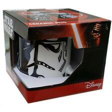 Star Wars: Vader & SOLDADO Taza de cerámica - Nuevo & Oficial Disney/Lucasfilm