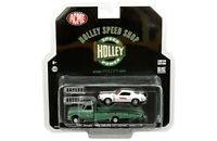ACME Holley 1967 Chevrolet Ramp Truck and 1971 Chevrolet Camaro Z/28 1/64 51247