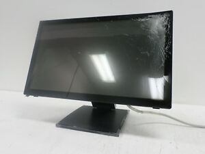 PLANAR PCT2265 Full HD Multi-Touch Screen LCD Monitor 997-7251-00 22IN (Parts)