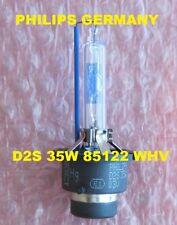D2S 85122WHV ( White Vision ) bis zu 120% mehr Sicht OEM