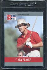 1990 Pro Set Golf Gary Player #79 Mint