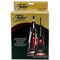 Fuller Brush Mighty-Maid & Tidy-Maid HEPA Vacuum Bags (FBH-6)