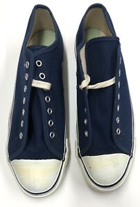 Pro Purcell Converse, Size 11 M Mens Tennis Shoes / Sneakers Navy 16202 Vintage