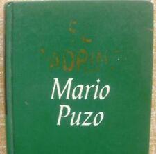 El Padrino/ Mario Puzo/ RBA Editores/ 1993/ Grandes Éxitos, nº 2/ Barcelona
