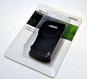 NEW Genuine Magellan eXplorist GPS Travel Case 100 200 210 300 400 500 600 710