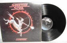 SHOOTING STAR III Wishes 1982 LP Vinyl 3 Wishes pic sleeve Turn It On Let It Out