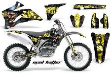 AMR RACING OFF ROAD MOTORCYCLE GRAPHIC DECAL KIT YAMAHA YZ 250/450 F 06-09 MTKSY