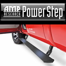 AMP Research Power Step Running Board 75126-01A for Silverado 1500/2500/3500 HD