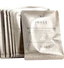 IMAGE Skincare Biomolecular Hydrating Recovery 6 Mask or 6 x 0.59 oz EXP 1/2020