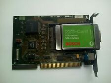 Original Bosch KTS500 ISO/SAE Card For use with a PC.
