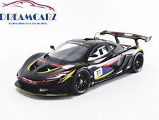 Almost Real 840108 1:18 McLaren P1 GTR James Hunt 40th Anniversary - DIECAST!