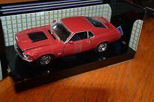 1970 Ford Mustang Boss 429 rot 1:24 Motormax